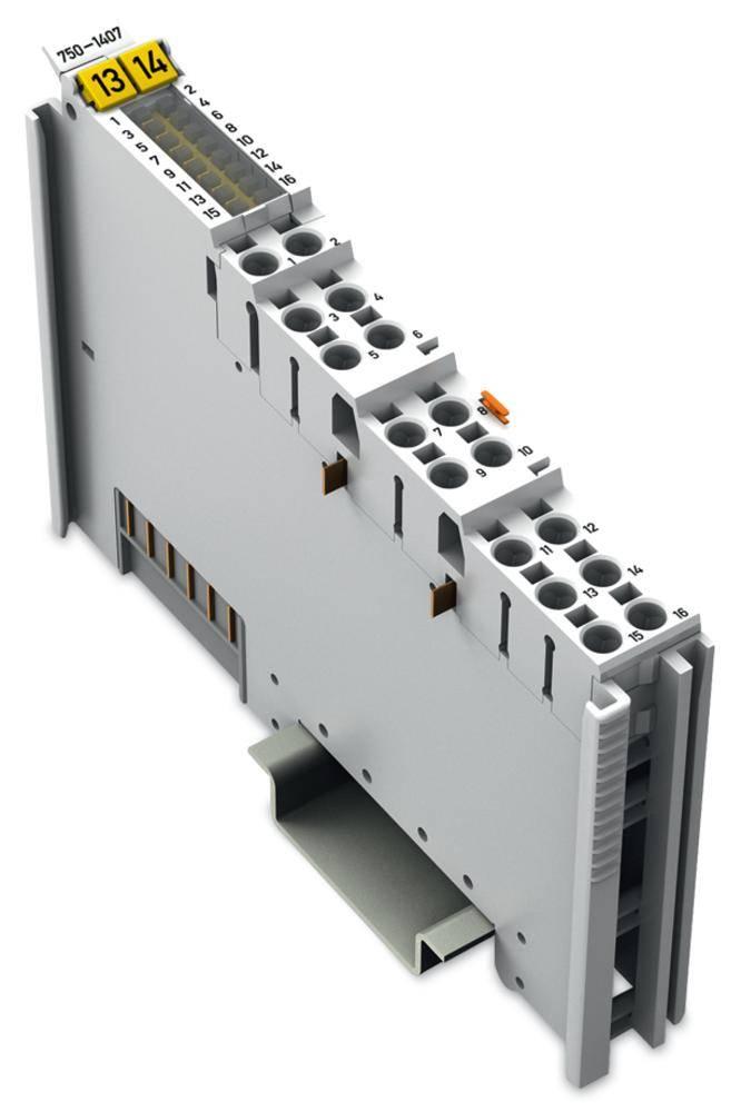Digitální vstup pro PLC WAGO 750-1407 24 V/DC