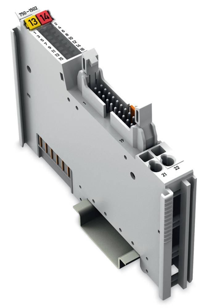 Modul digitálního výstupu pro PLC WAGO 750-1502 24 V/DC