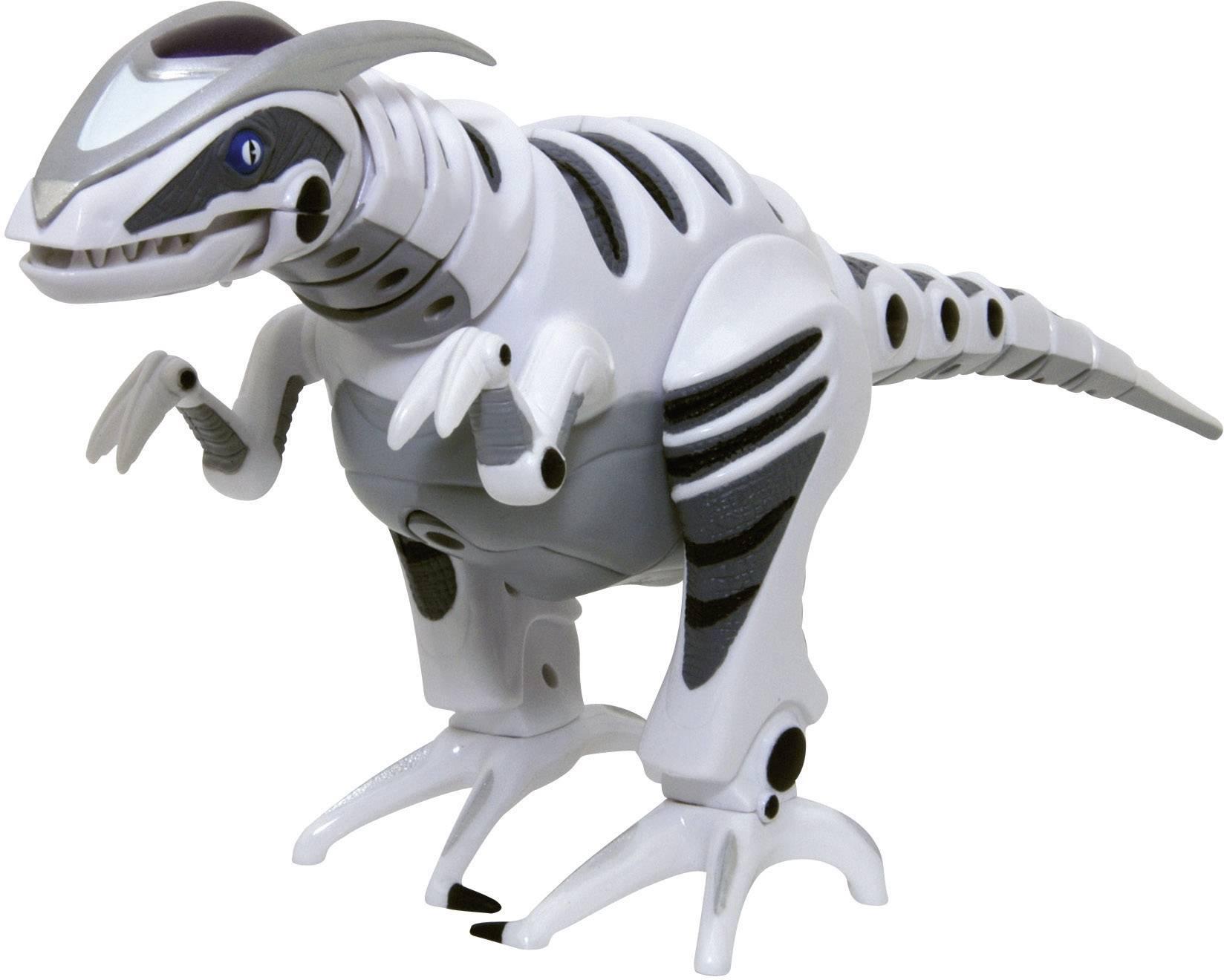 Hračka robota WowWee Robotics Mini Roboraptor 073-8195