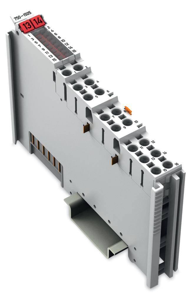 Modul digitálního výstupu pro PLC WAGO 750-1505 24 V/DC