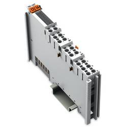 Koncová svorkovnice pro PLC WAGO 750-1607 750-1607, 24 V/DC
