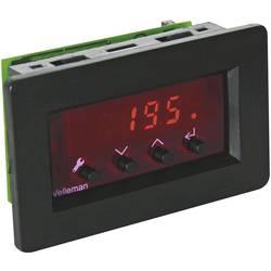 Termostat Velleman VM148, 18 až 60 °C (modul)