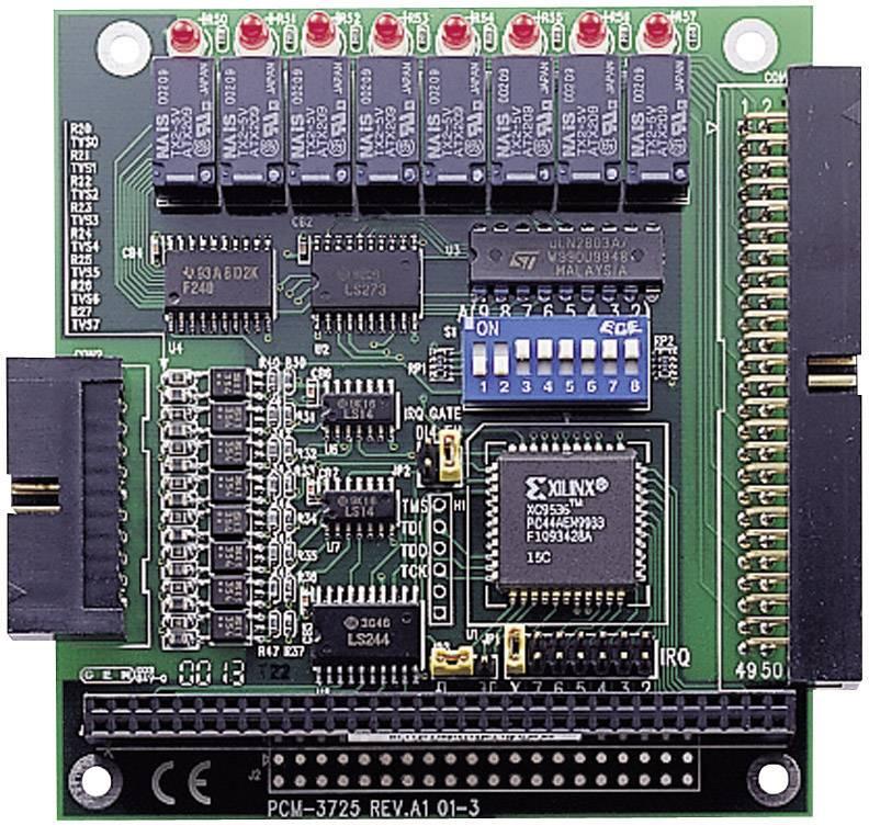 Digitální karta Advantech PCM-3725-AE, 8kanálová