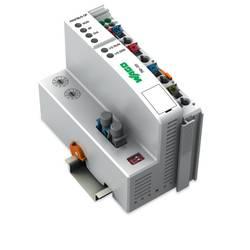 SPS fieldbus connector WAGO FC PROFIBUS FOC 1.5MBd 750-331, 24 V/DC