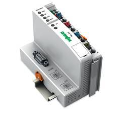SPS fieldbus connector WAGO FC PROFIBUS G2 12MBd T 750-333/025-000, 24 V/DC