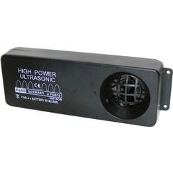 Výkonný ultrazvukový generátor Kemo FG015, dosah 200 m, 6 V/DC (modul)