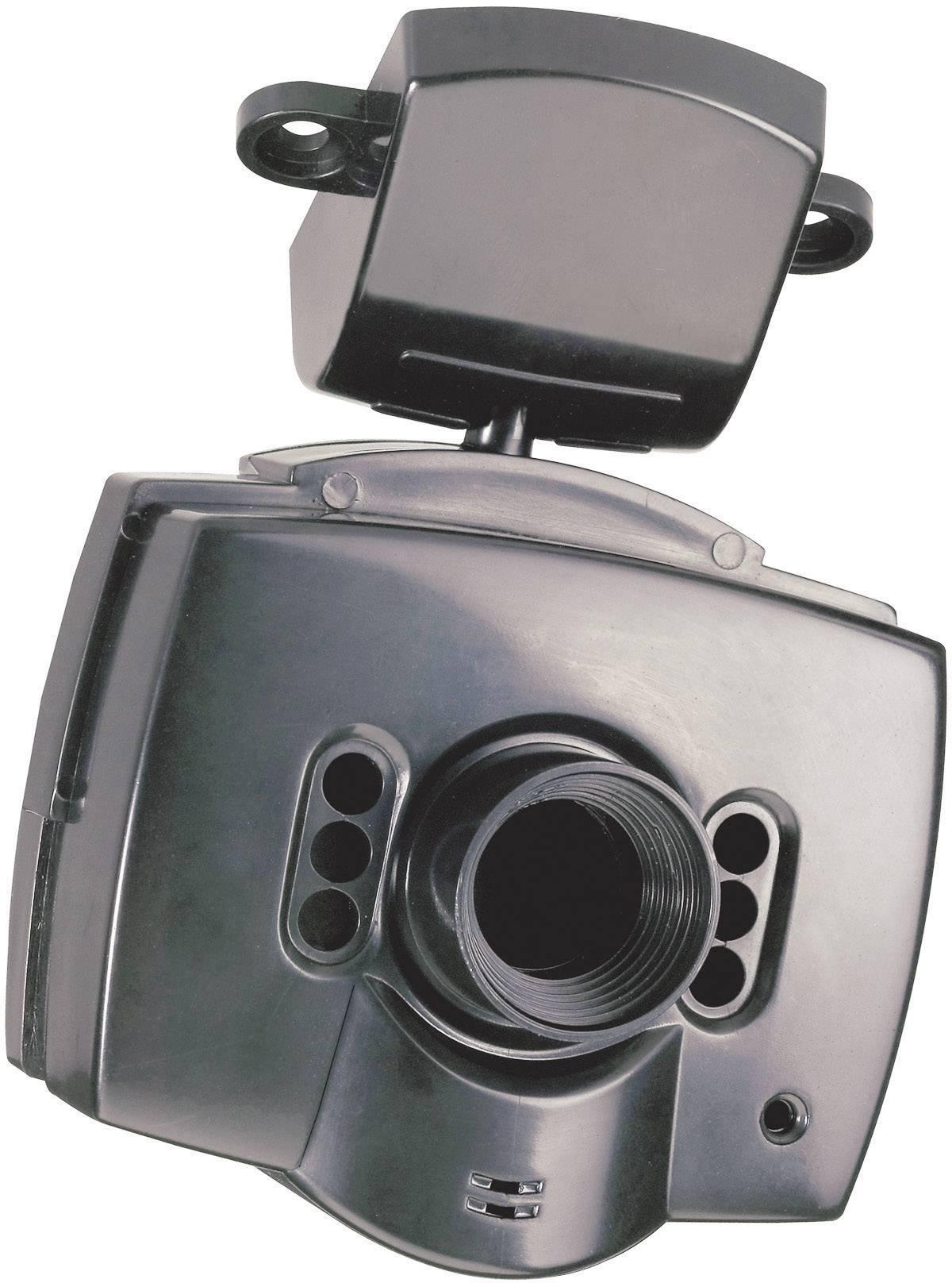 Plastové pouzdro pro infračervené kamery