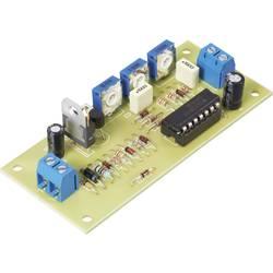 Audio modul houkačka tahače Modelcraft 190918, 6 - 12 V