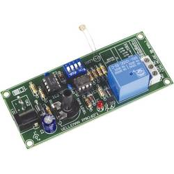 Spínací stupeň se senzorem jasu Velleman MK160, stavebnicový díl, 12 V/DC