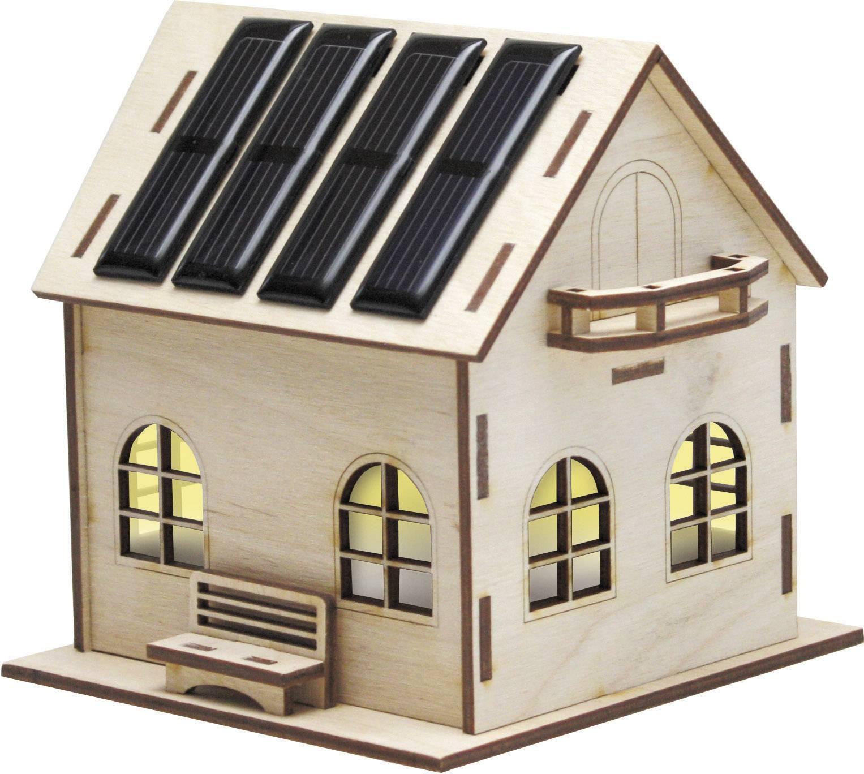 """Dom na solárnu energiu Sol Expert """"Vila slnečný svit"""""""