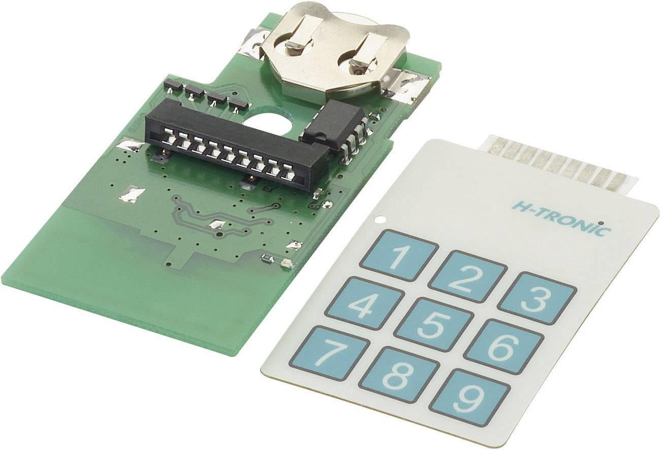 Modul 8-kanálového vysílače