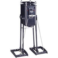 Sada elektronických dílů a servomotorů Arexx YT-5000 pro šasi robota Arexx YETI YT-CH04
