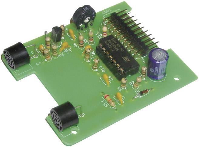 Ultrazvukový snímač Arexx YT-ULT3 YT-ULT3 Vhodný pre: YETI