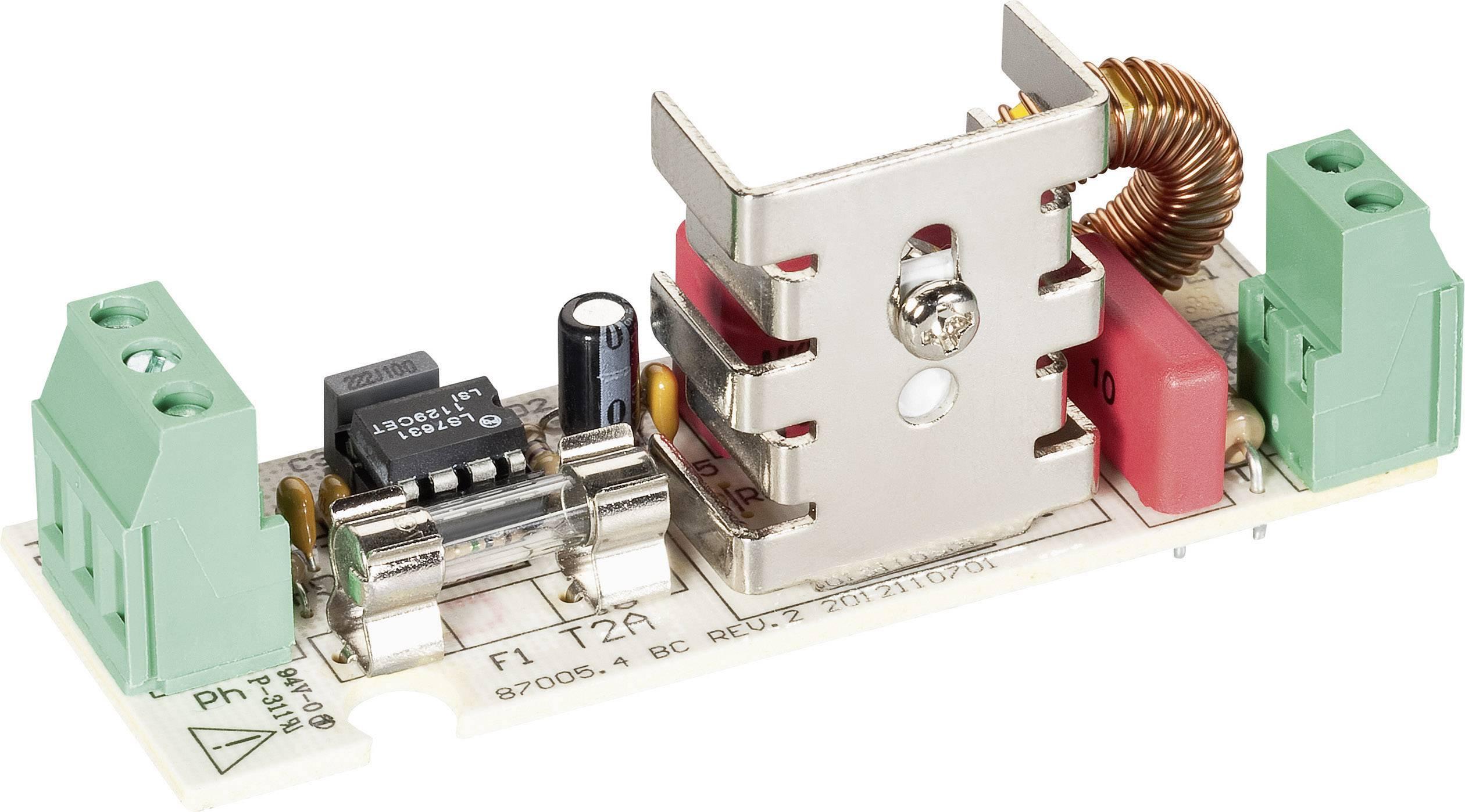 Stmievač stavebnica Conrad Components 130344, 230 V/AC