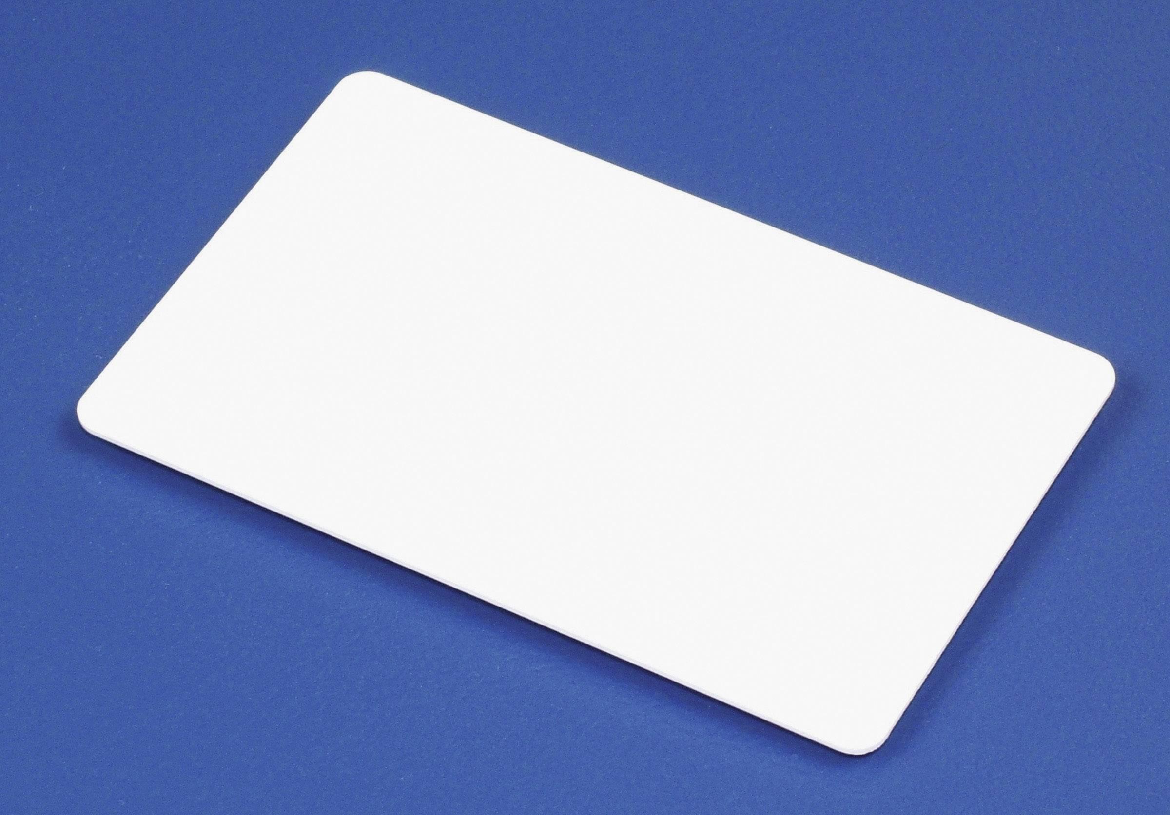 RFID - transpondér čipová karta