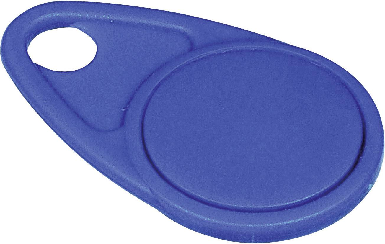 Přívesek na klíče pro transpondér RFID