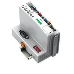 Konektor provozní sběrnice pro PLC WAGO 750-338 FC CANopen DSub, 24 V/DC