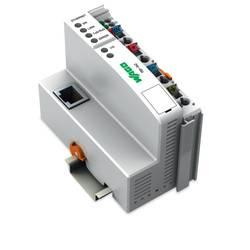 SPS fieldbus connector WAGO FC ETHERNET G1 750-342, 24 V/DC