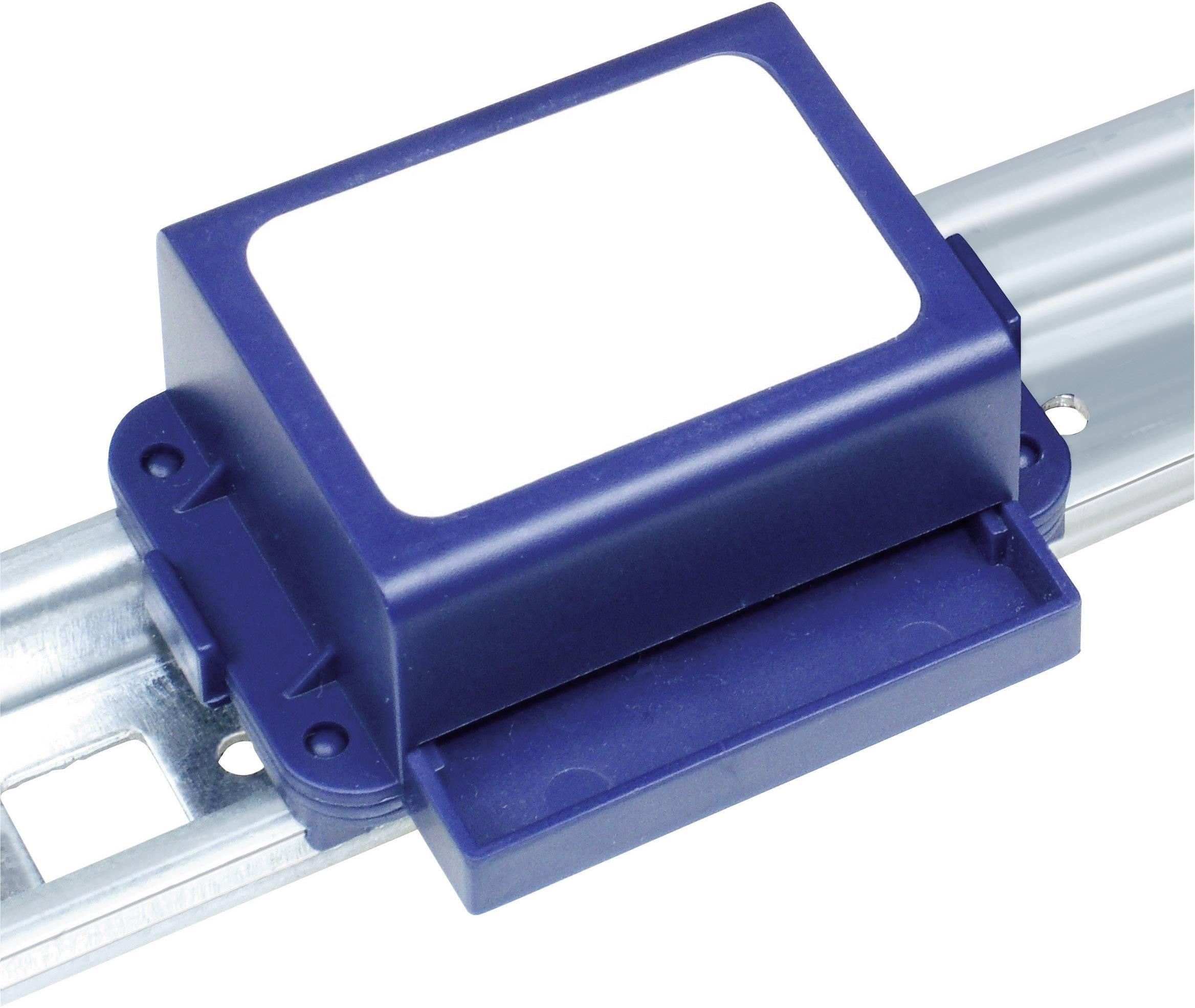 Univerzálne modulové púzdro TowiTek TWT2009 kontrola prístupu pomocou RFID