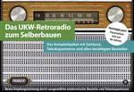 Nostalgické FM rádio pro sestavení
