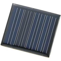 Miniaturní solární články 4 v/35 mA Conrad Components YH-39X35, 4 V, 35 mA