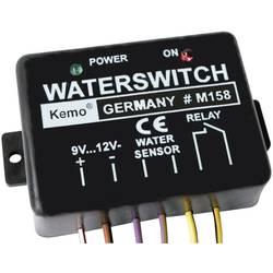 Detektor vody hotový modul Kemo M158 9 V/DC, 12 V/DC
