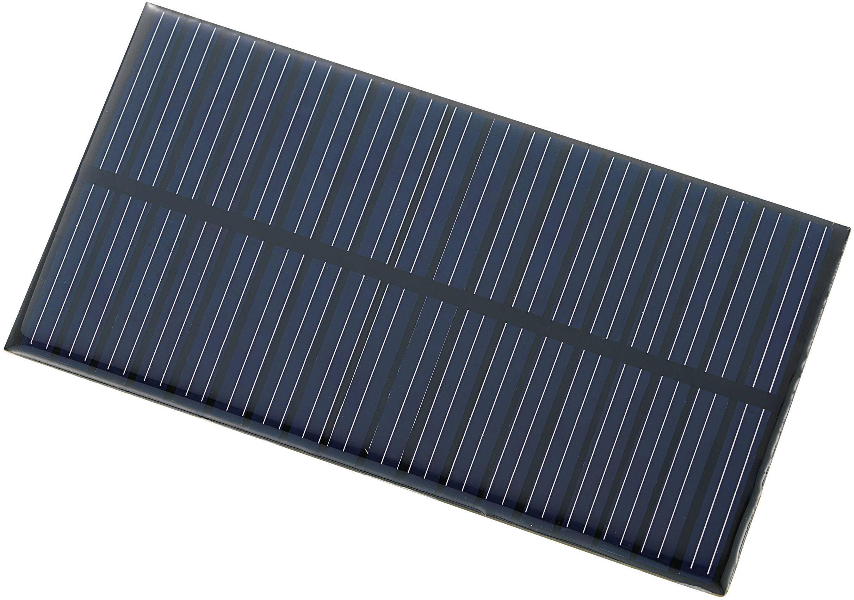 Miniatúrne solárne články