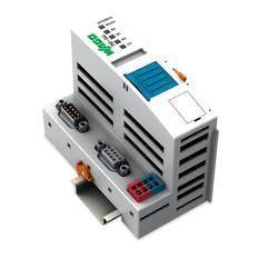 SPS fieldbus connector WAGO FC INTERBUS FOC 750-344, 24 V/DC
