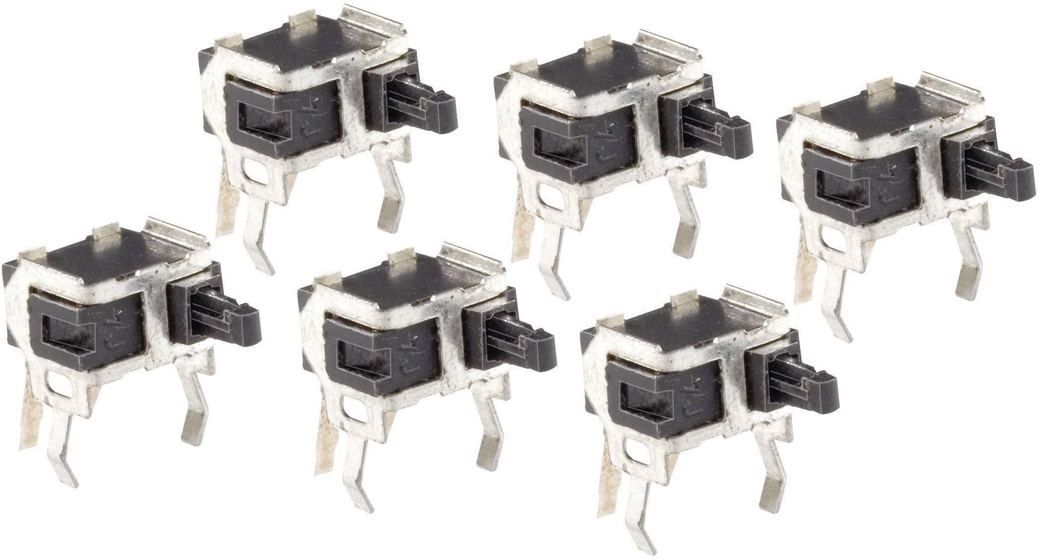 Rozširujúci modul Arexx ARX-TST06 ARX-TST06 Vhodný pre: ASURO