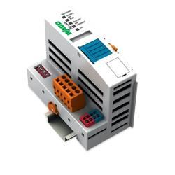SPS fieldbus connector WAGO FC DeviceNet ECO 750-346, 24 V/DC