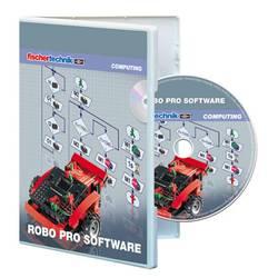 Software fischertechnik ROBO Pro 93296