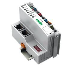 SPS fieldbus connector WAGO FC sercos 750-351, 24 V/DC