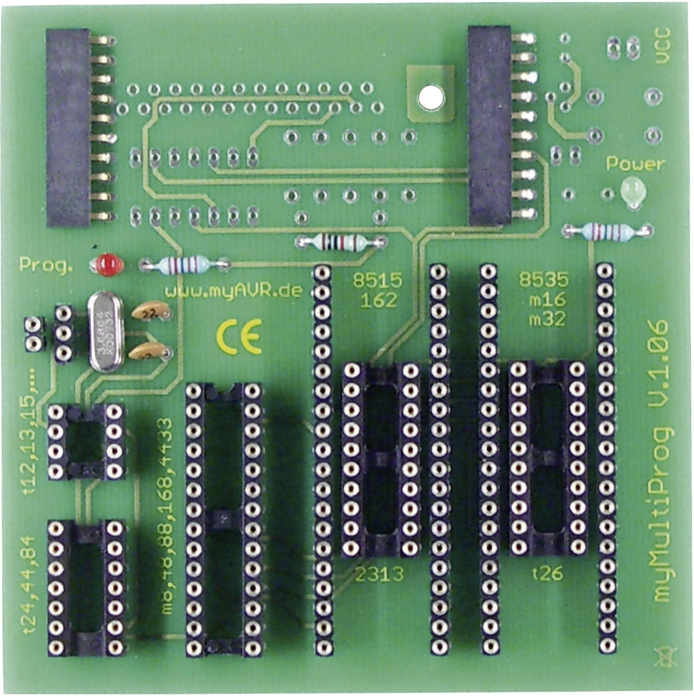 Univerzální USB kit myMultiProg MK2