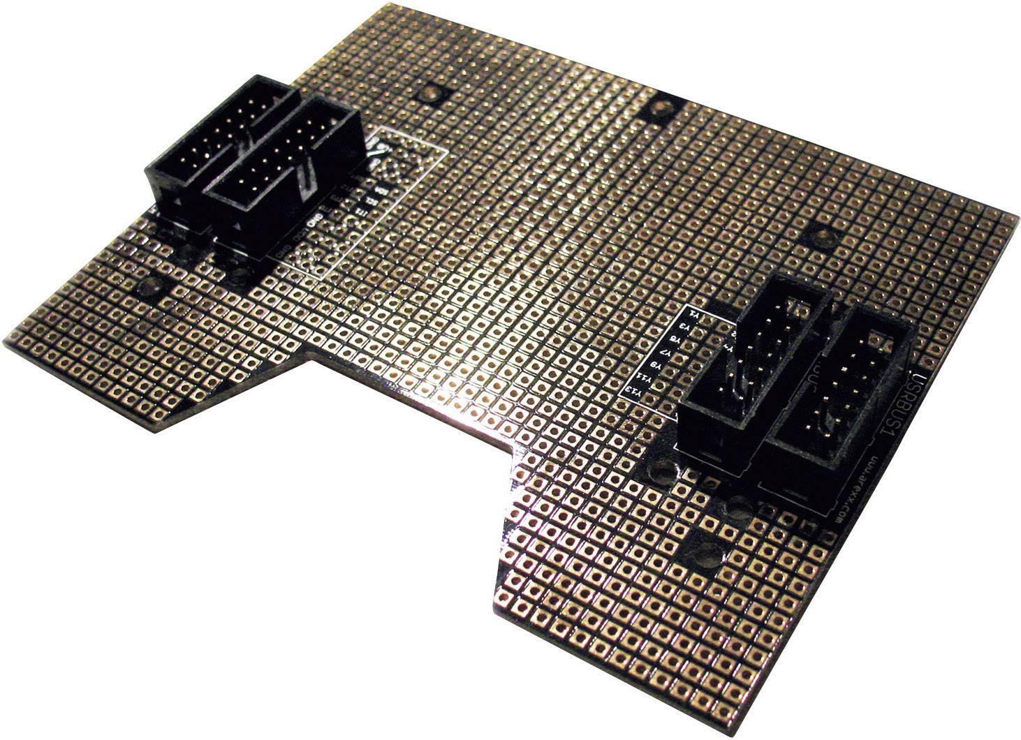 Experimentální deska Arexx RP6 pro robotické systémy