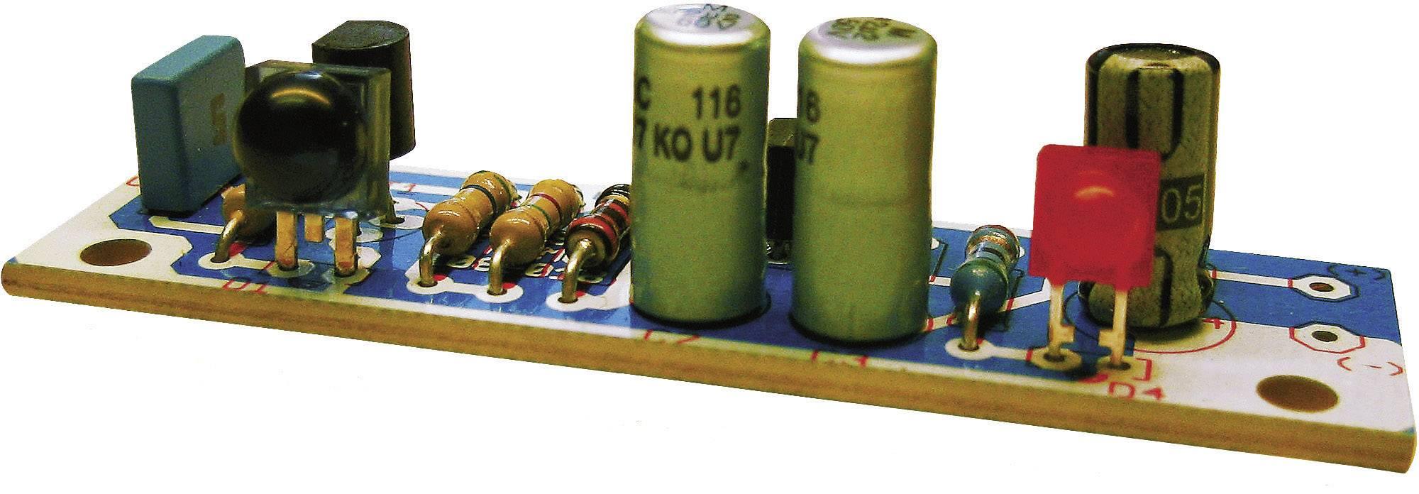 Infračervený detektor Kemo B195, 58 x 17 mm