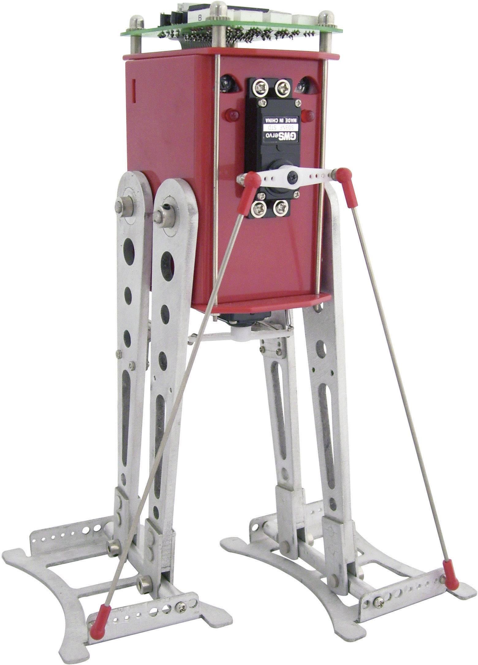Hlníkové nohy YT-ALU4 pro robota Arexx YETI