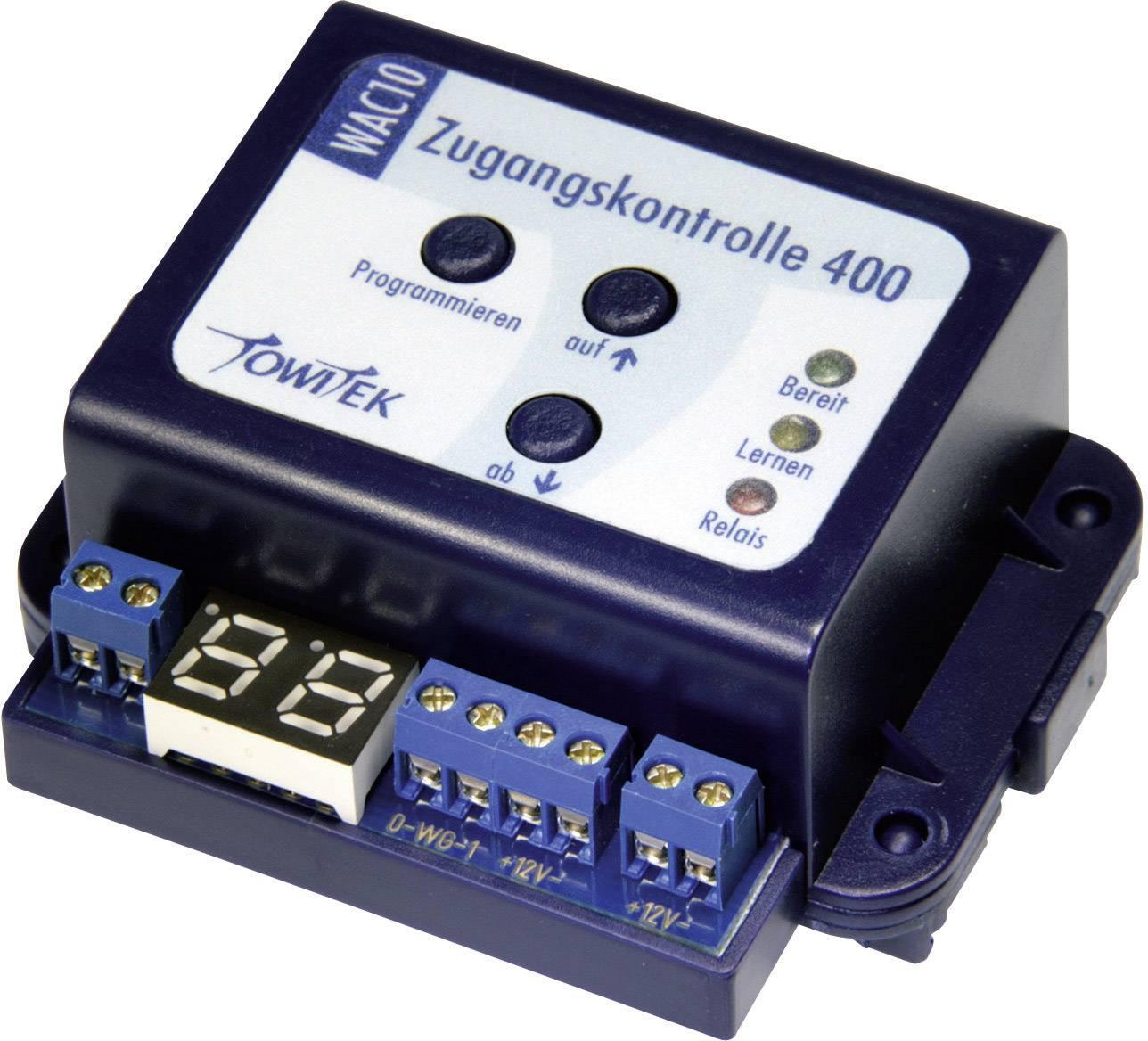Univerzální přístupový kontrolér UAC400