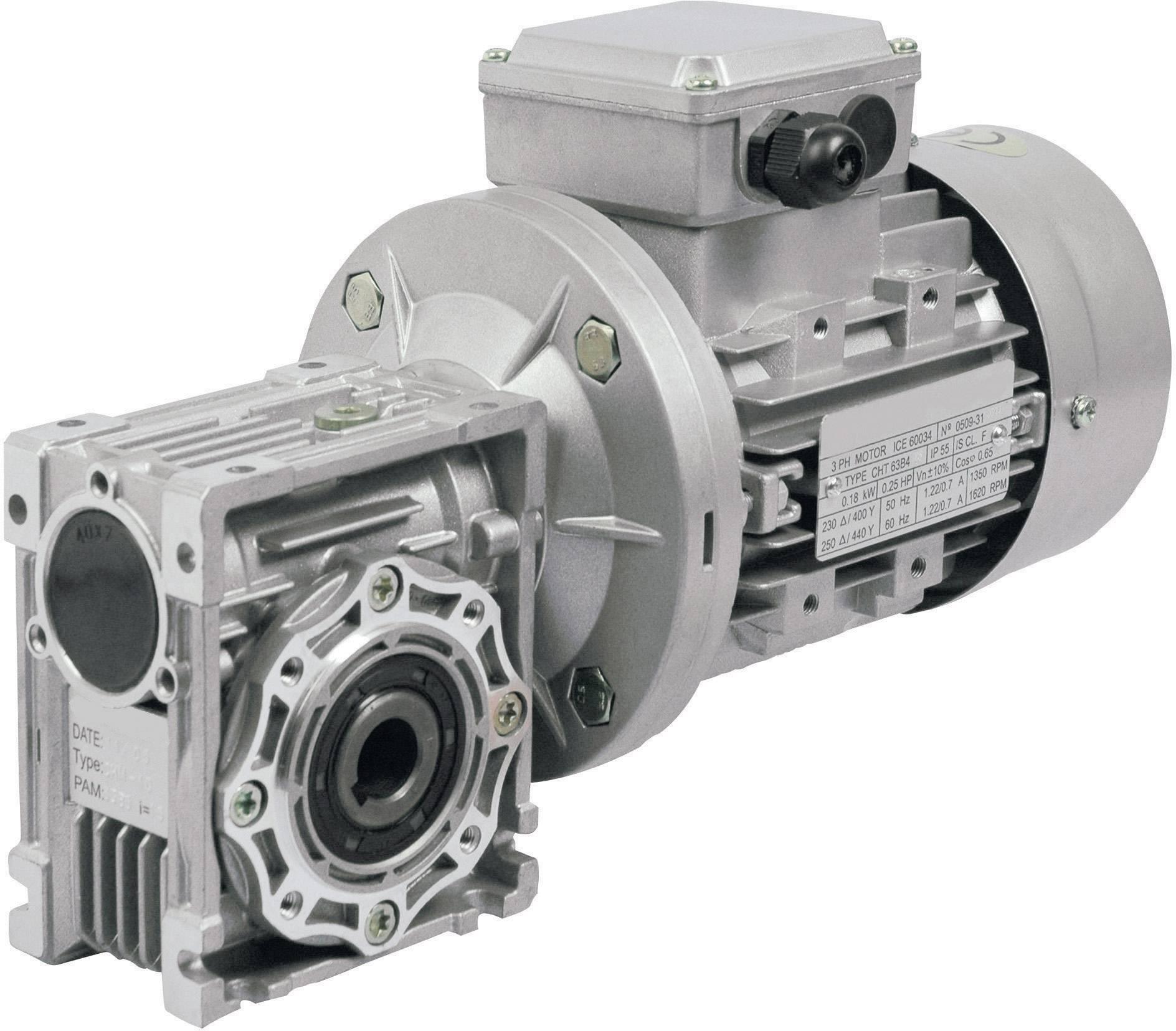 Třífázové motory, motory na střídavý proud