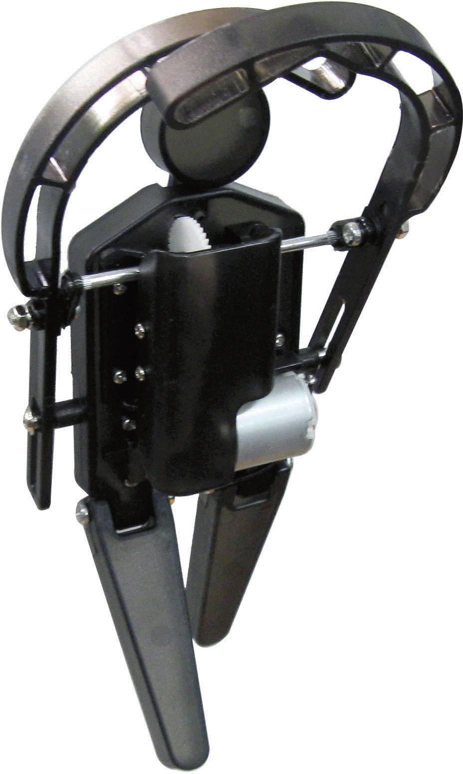 Stavebnice dětského robota, Arexx