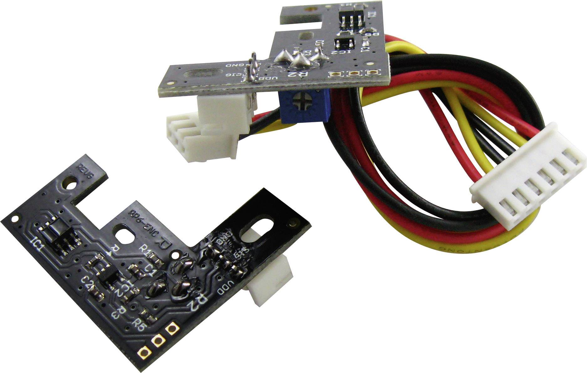 Enkodér FP6-ENCv2 pre robota Arexx Asura FP6