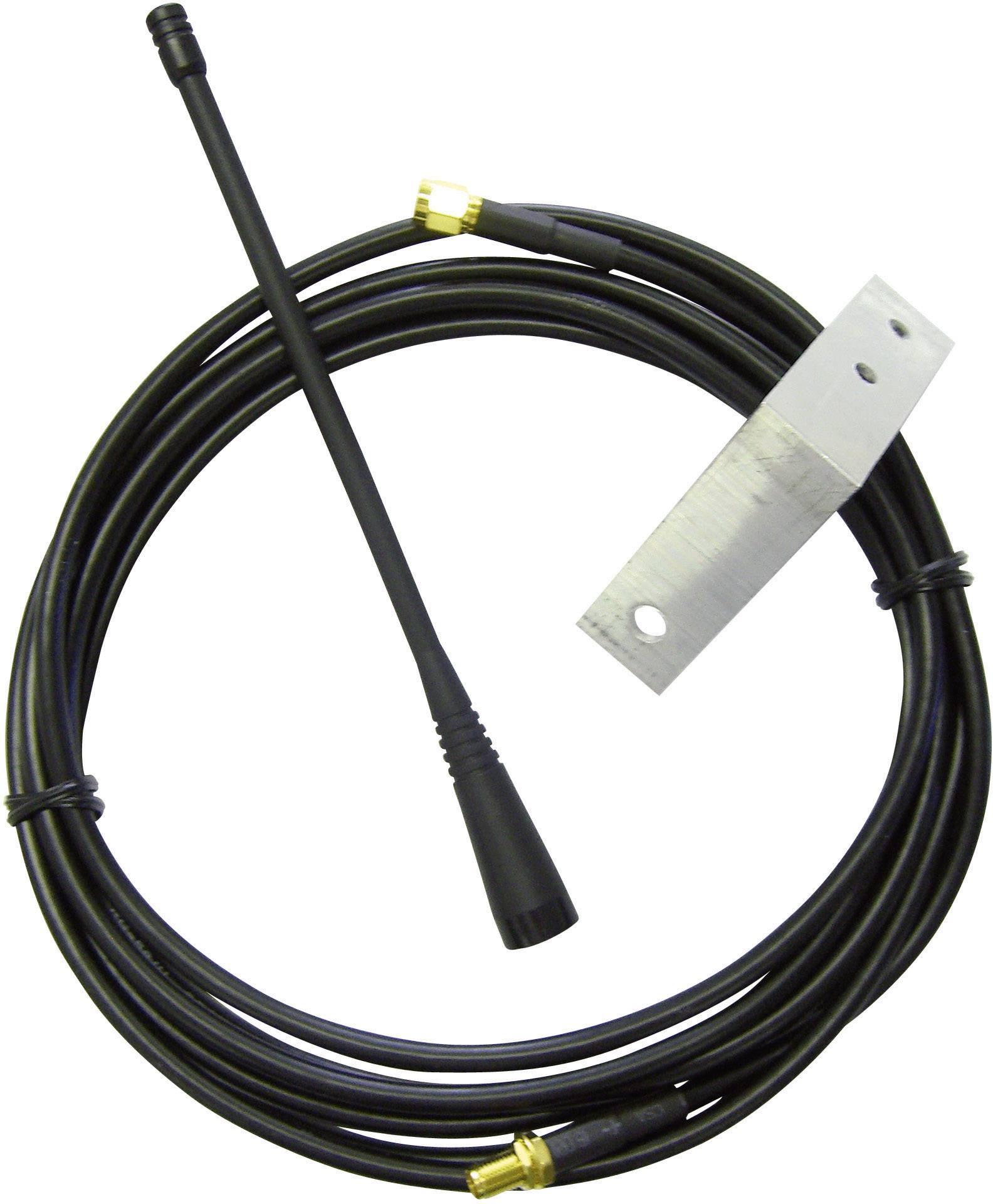 Anténa TRL Funksysteme 60803 vč. vedení, pro bezdrátový modul IRIS