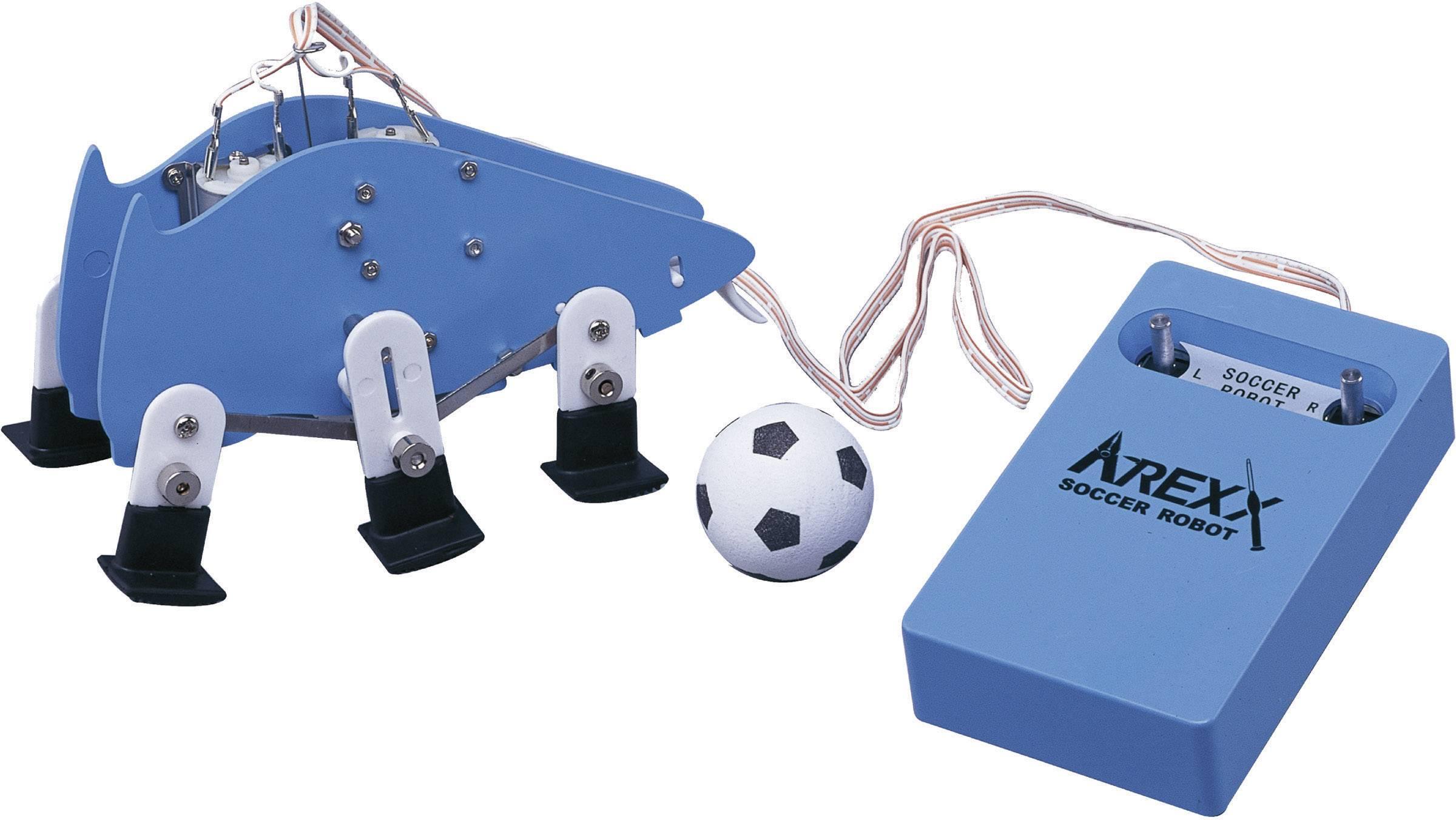 Stavebnica futbalového robota Arexx SR-130