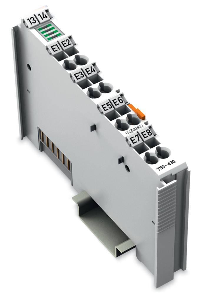 Digitální vstup pro PLC WAGO 750-430 24 V/DC