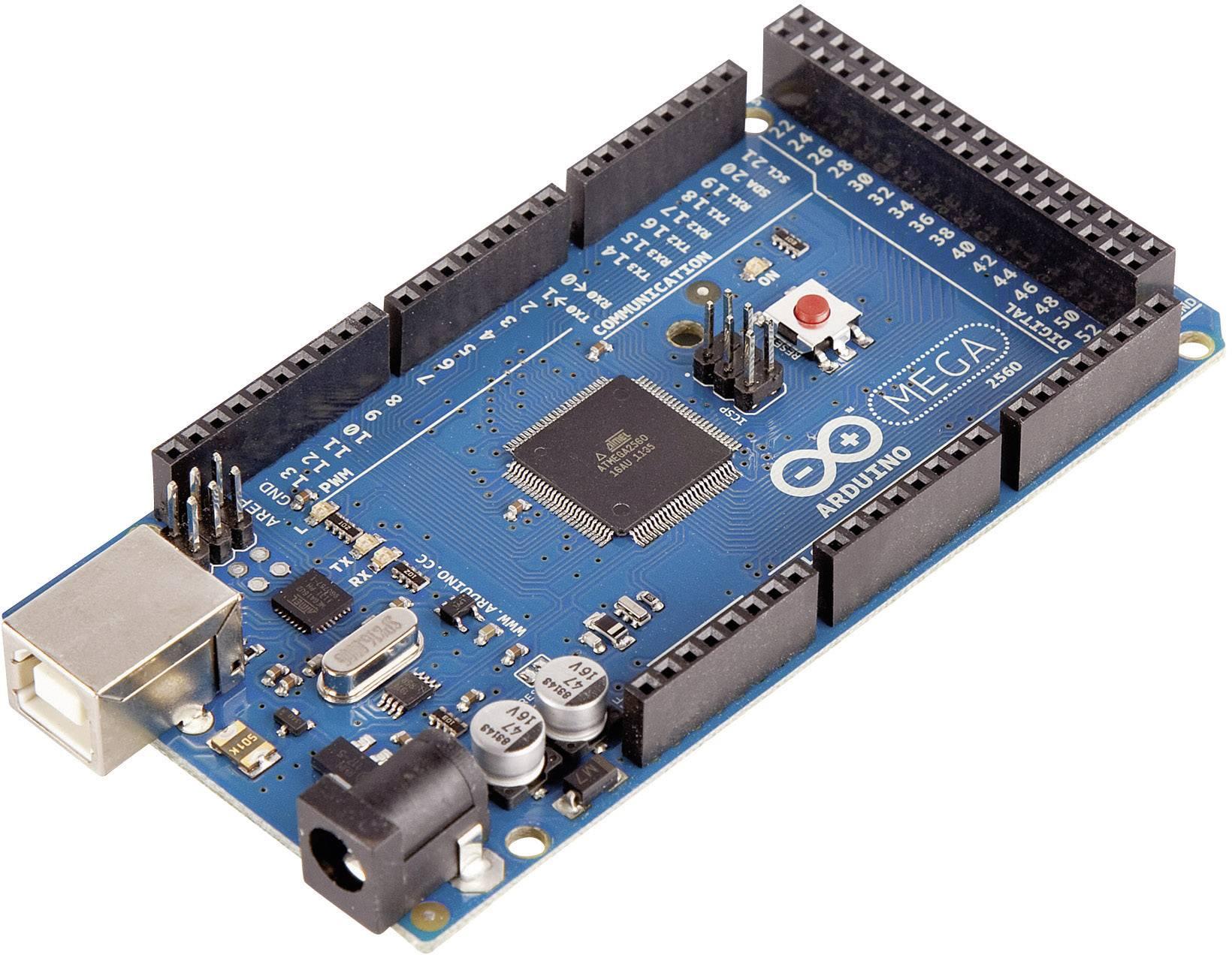 Programovatelná deska Arduino Mega 2560
