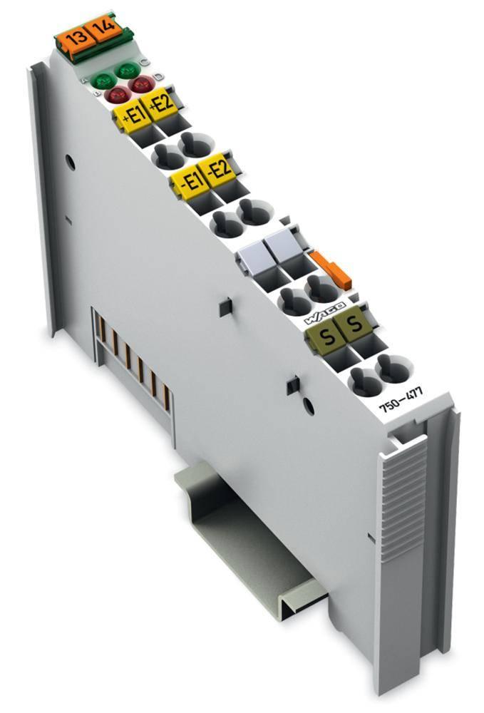 Modul analogového vstupu pro PLC WAGO 24 V/DC
