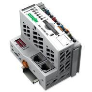 PLC WAGO 750-880/025-000 ETHERNET G3 SD, 24 V/DC