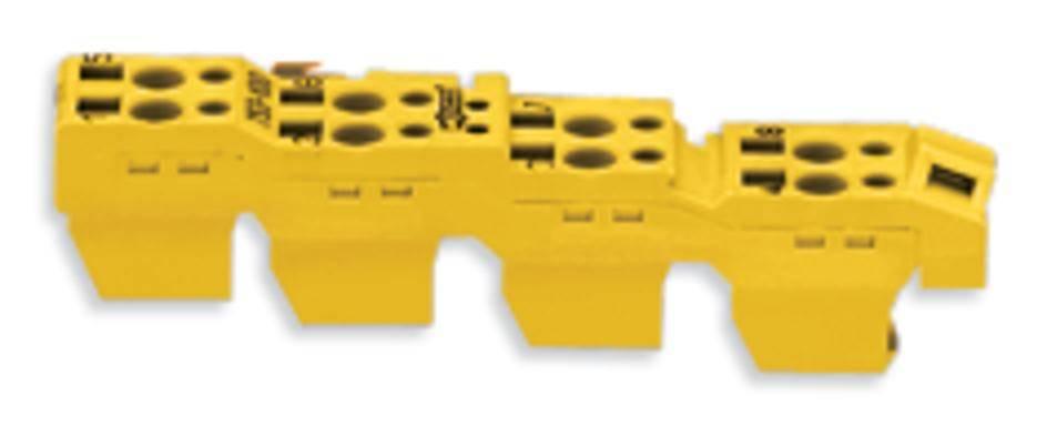 Konektor pro PLC WAGO 753-120