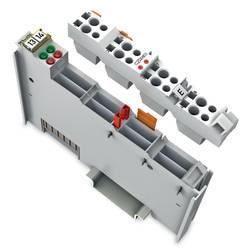 SPS intruder alarm WAGO 753-424 753-424, 24 V/DC