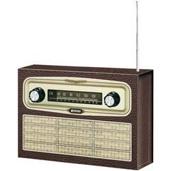 FM retro rádio Conrad 10057, od 14 let