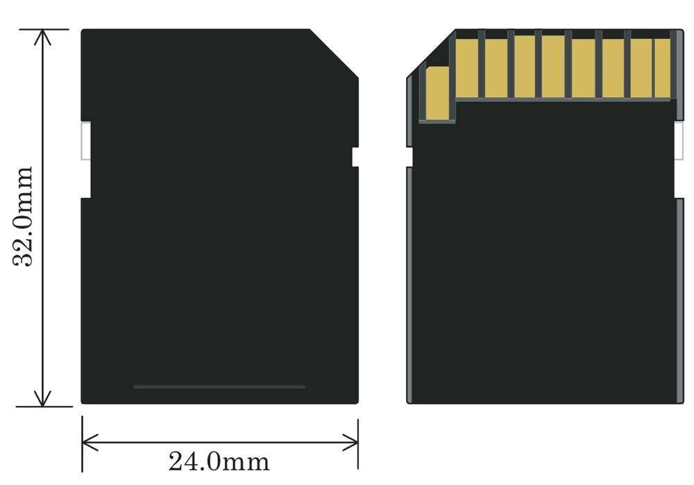 Paměťový modul pro PLC WAGO 758-879/000-001 SD Card